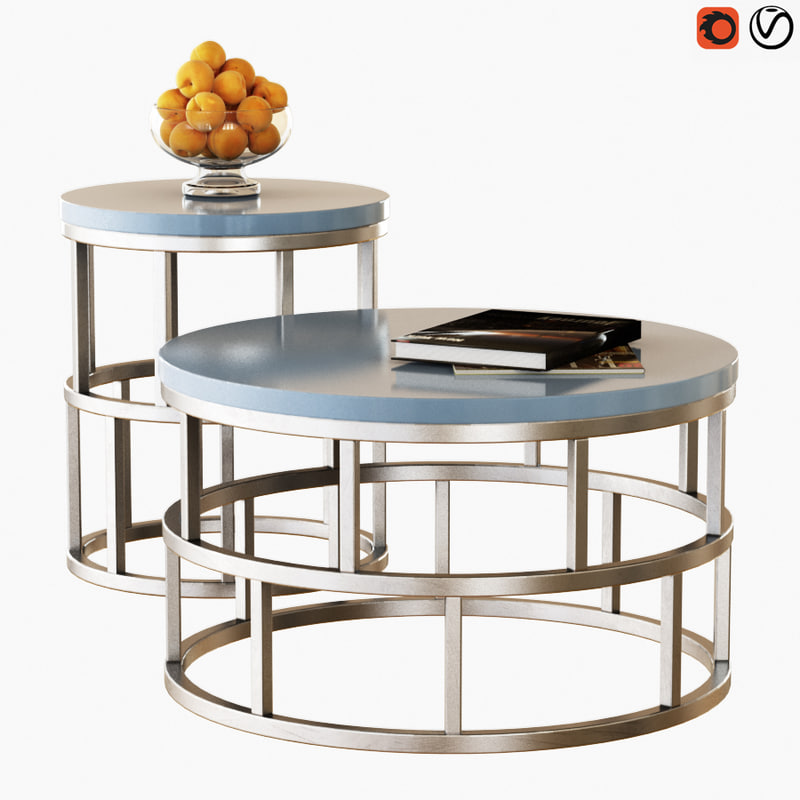 3D tables riviera
