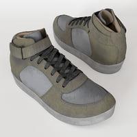 shoe 3D