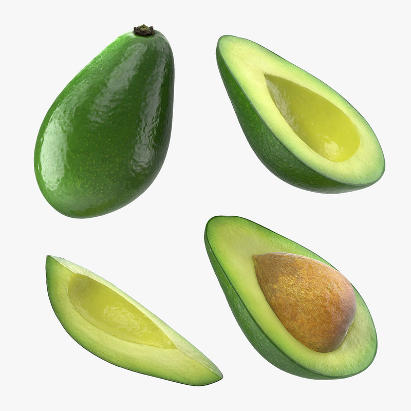 avocado set seed model