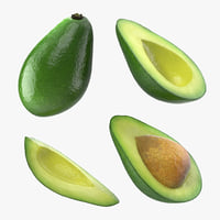 avocado set seed model