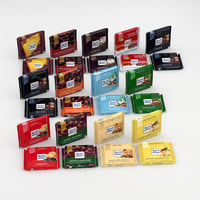 Ritter Sport Collection