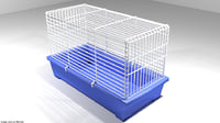 Pet Cage - Type 4