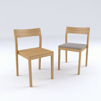 sit chair 3D