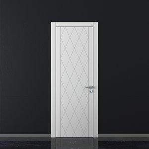 3D union doors trend tr05