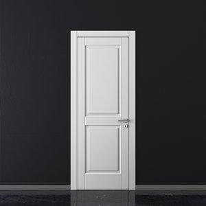 3D union doors trend tr10