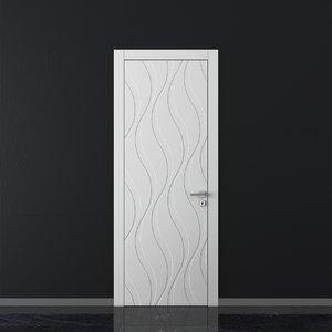 3D union doors trend tr11
