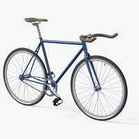 3D bike fixie