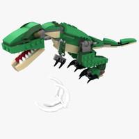 Lego 31058 Dinosaur