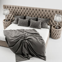 DV HOME Vogue letto