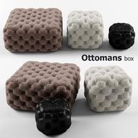 Ottomans box set