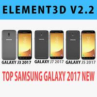 - e3d new 3D model