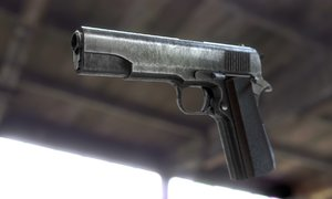 3D 1911 colt m1911