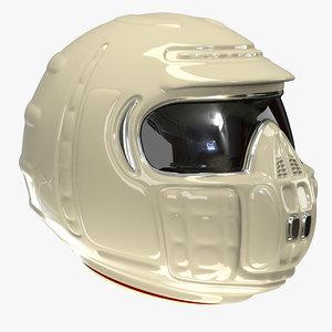 helmet auto sports model