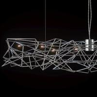 Terzani Etoile 0P04S Lamp