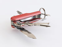 swiss knife model