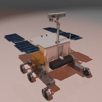 exomars  animated
