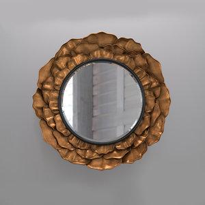 bassett mirror niota wall model