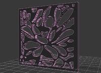 motif 3D model