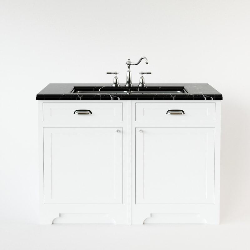 3D classic tap