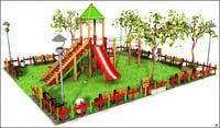 Children's Playground V2