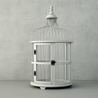 Belen Decorative Cage / ZARA HOME