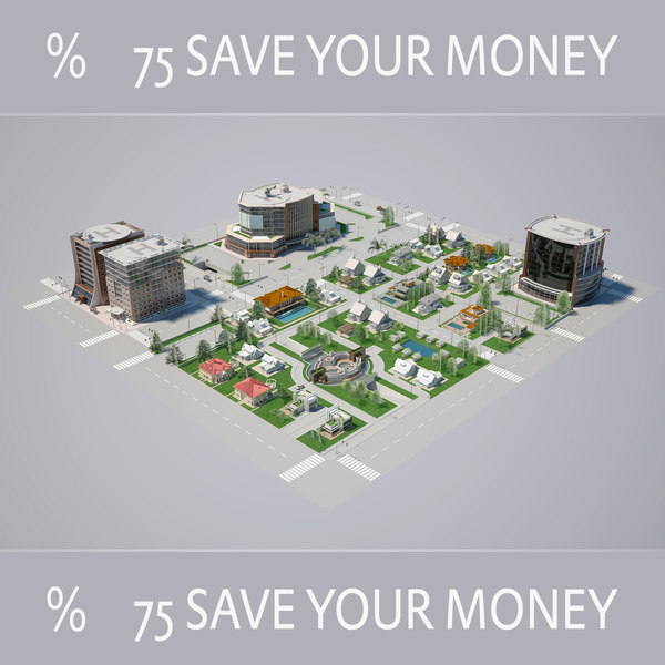 modelled highpoly 3D model