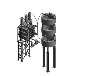 3D capaitor bank eq