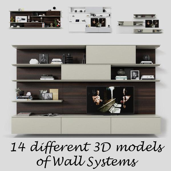 3D model jesse mounted online