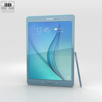 samsung galaxy tab model