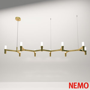 nemo crown plana linea model