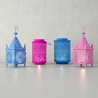 tealights zara home model