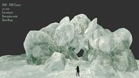 3D cave