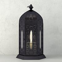 3D penti lantern zara home