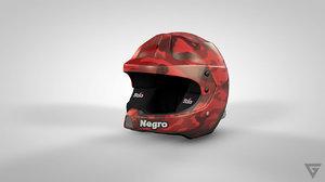 stilo wrc des helmet model