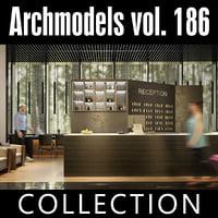 Archmodels vol. 186