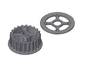 gear model