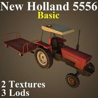 3D new basic