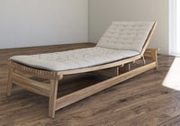 Chaise longue AYTY
