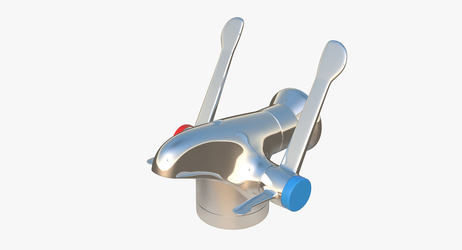 optitherm tap 3D model