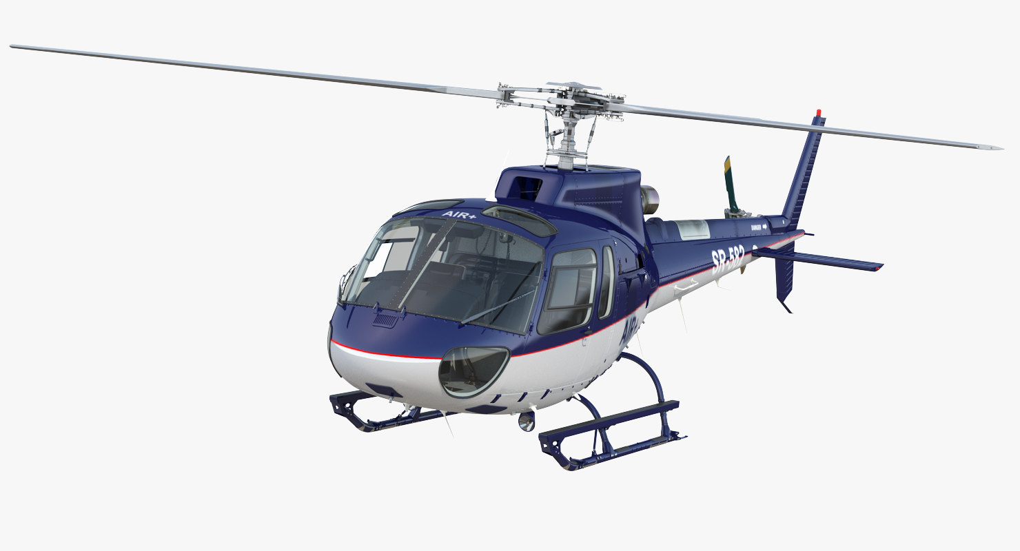 light utility helicopter eurocopter model