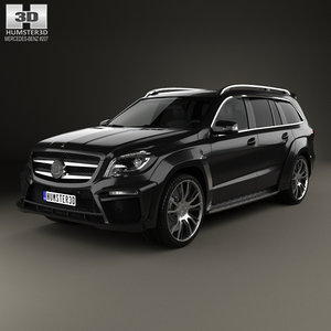 mercedes-benz gl-class gl model