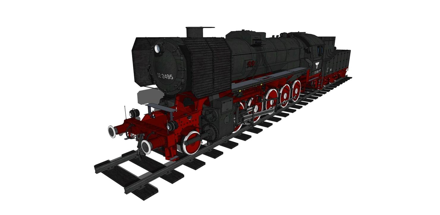 br52 engine model