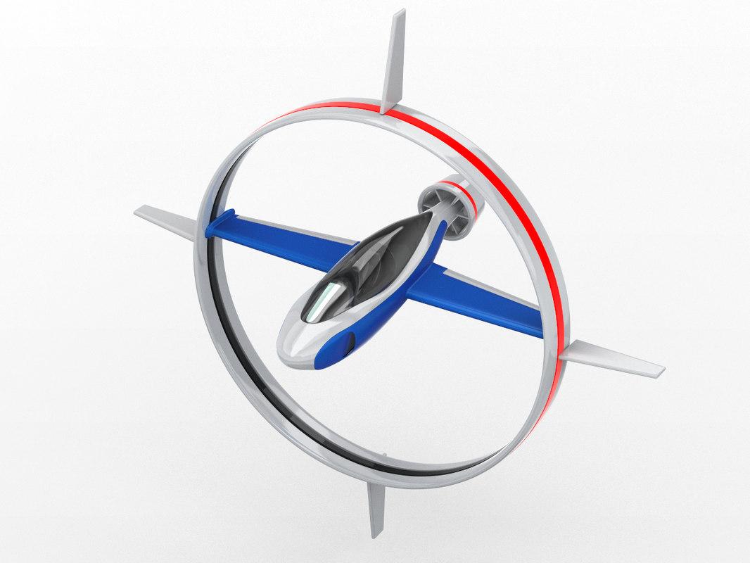 3D model space plane