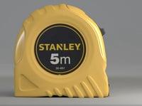 meter 3D model