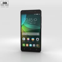 huawei honor 4c 3D model