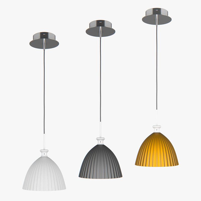 3D chandelier agola lightstar