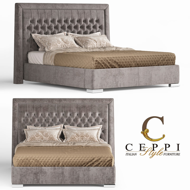 3D ceppi style luxury