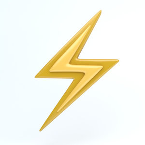 lights emojis 3D
