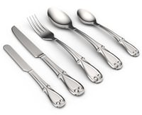 flatware knife fork model