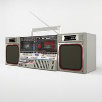 3D sharp gf-800z s